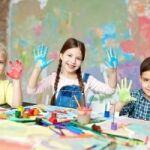 Уроци по рисуване - Учебен център Easy