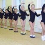 Уроци по балет за деца - Школа Just Dance