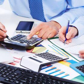 VTF Group International – счетоводна кантора в София
