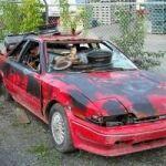 Приемаме стари автомобили,коли за рециклиране
