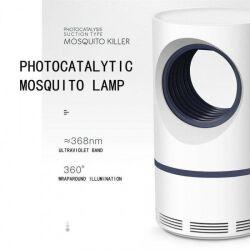 UV смукателна лампа против комари Mosquito Lamp