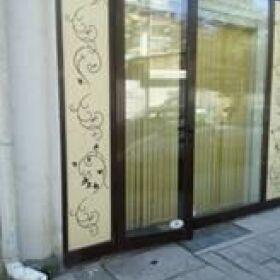 Отдава се търговски обект  в центъра на София