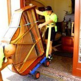 Специалисти по пренасяне на пиана, рояли, каси, апаратура в София