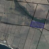 Продавам земя в с. Черноземен