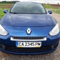 Автомобил под наем София - Renault Fluence