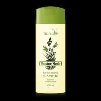 """Шампоан против косопад и оплешивяване """"Master Herb"""", 420 мл"""